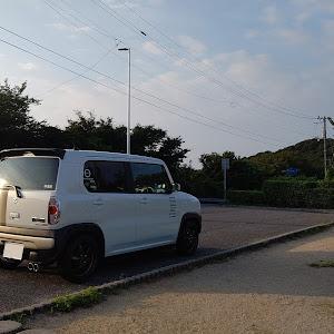 ハスラー MR31S Gグレード 2WD MTのカスタム事例画像 こやしょうさんの2019年08月04日18:00の投稿