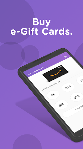 UGO Wallet: e-Gift Cards & Loyalty Cards screenshot