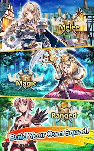 Empire of Angels:Lunar Phantom v1.3.0 [Mod]