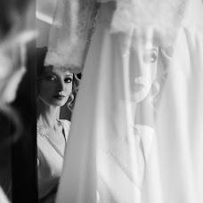 Wedding photographer Evgeniya Rossinskaya (EvgeniyaRoss). Photo of 11.03.2017