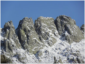 Photo: Las 4 Torres de La Pedriza