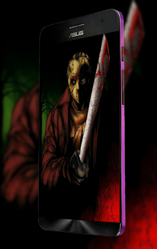 Jason Voorhees Wallpaper App Apk Free Download For Android