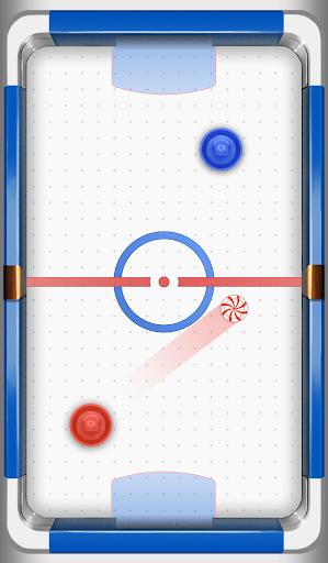 Télécharger Air Hockey Classic - with pinball store mod apk screenshots 6