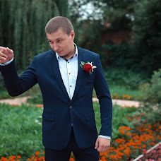 Wedding photographer Igor Malcev (KomradMaltsev). Photo of 20.02.2017