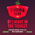 Virginia Beer Co. One Night In The Thicket
