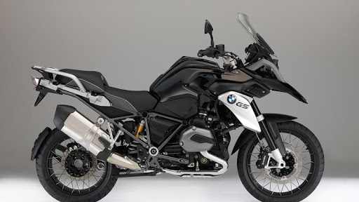 Cool BMW Motorcycles Wallpaper screenshots 9