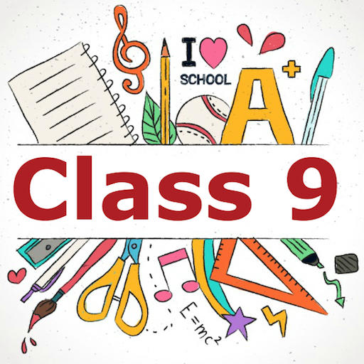 Class 9 App for CBSE / NCERT app (apk) free download for Android/PC/Windows