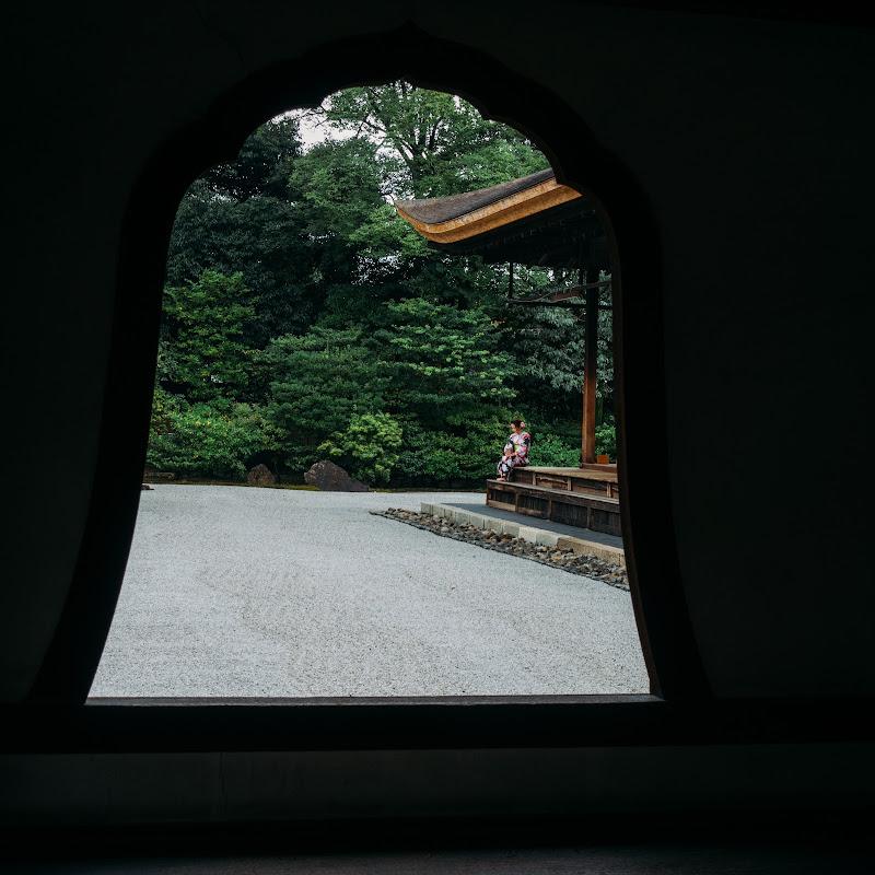 Gion, Kyoto di Alessandro Castelli