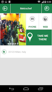 Milan (Italy)  City Guide screenshot 3