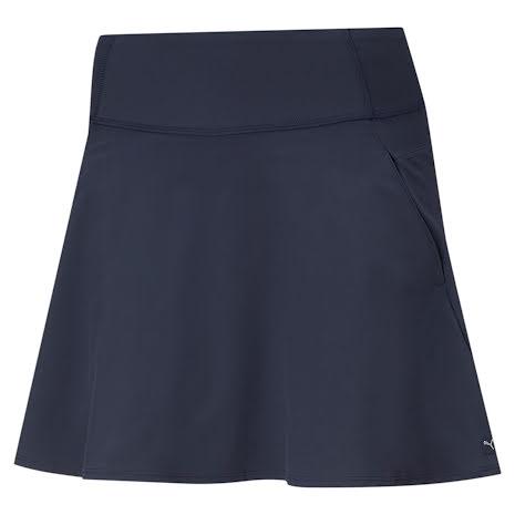 Puma Golf PWRSHAPE Solid Knit Skirt Marin
