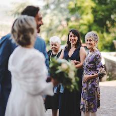 Wedding photographer Alberto Domanda (albertodomanda). Photo of 14.10.2018