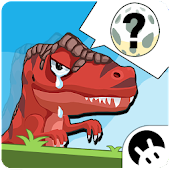 DINO LAND ADVENTURE : Finding The Lost Dino Egg Android APK Download Free By Unknown Developer