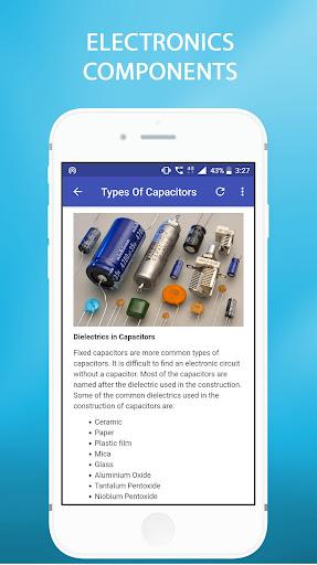 Download 150+ Basic Electronics Tutorials 11.5 2