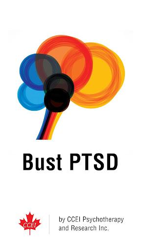 Bust PTSD Appar för Android screenshot