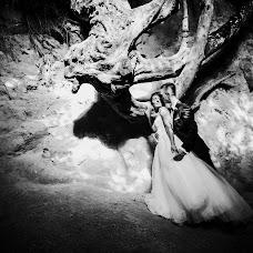 Wedding photographer Aleksandra Rachoń (aleksandrarach). Photo of 03.03.2016