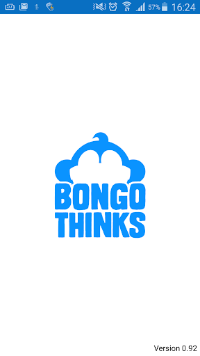 Bongo Thinks