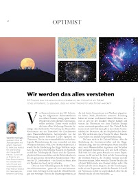 ZEIT WISSEN- screenshot thumbnail