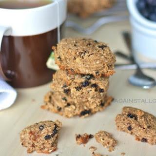 Breakfast Cookies (Paleo, SCD)
