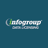 Infogroup - Data Licensing User Conference
