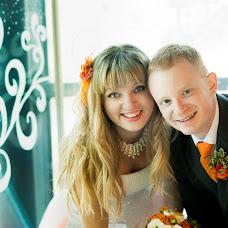 Wedding photographer Olga Khokhlova (xoxlova). Photo of 18.03.2015