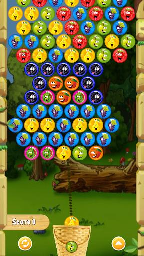 Summer Bubble apkpoly screenshots 8