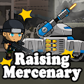 Raising Mercenary - Idle RPG