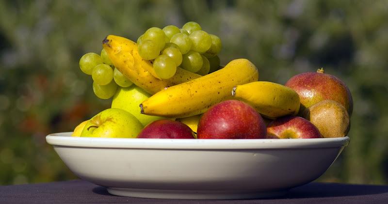 Frutta di stagione di albertocastagnaphoto