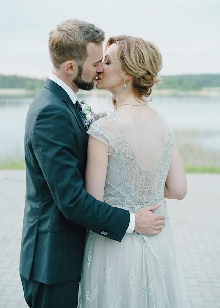Свадебный фотограф Анна Забродина (8bitprincess). Фотография от 01.08.2017