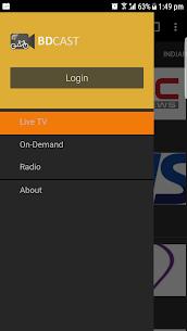 BDCast – Bangla Live TV,Radio – Mod + APK + Data UPDATED 3