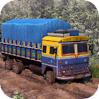 Offroad Cargo Truck Driving 2021