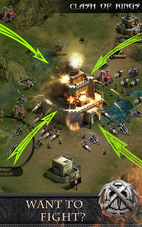 Clash of Kings 1.1.2 screenshot 7153
