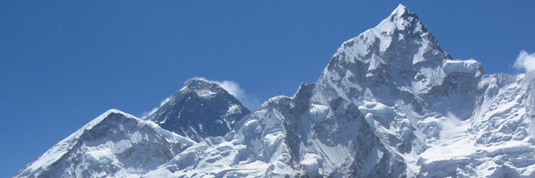 Тур в Непал. Трек к Эвересту