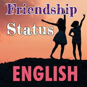 Friendship Status in English