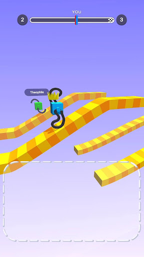 Draw Climber apktram screenshots 3