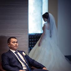 Wedding photographer Aleksey Sorokin (SorokinKG). Photo of 02.04.2015