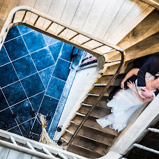 Wedding photographer Olivier Verheyden (imaginphotograp). Photo of 30.12.2015