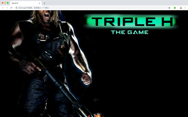WWE Top Wrestling HD New Tabs Themes