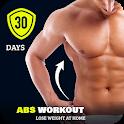Six Pack Abs in 30 Days - 30 दिनों में सिक्स पैक icon
