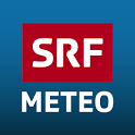 SRF Meteo - Wetter Prognose icon