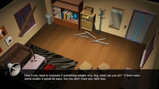 Download Detention room : Escape game for PC