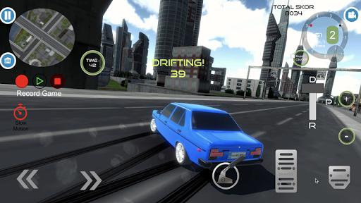 Tofaş Drift Simulator screenshot 4