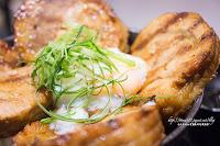 Bowls 丼飯專賣店