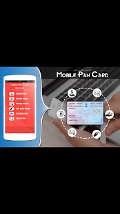PAN CARD APPLY ONLINE BY APP WORLD BY SOUVIK - náhled