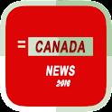 Canada News ( actualités ) icon