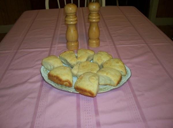 Baking  Powder   Biscuits Recipe
