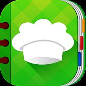 Rezepte Kochbuch zum Kochen kostenlos spielen
