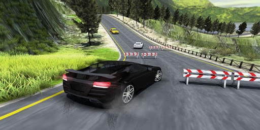 Extreme Traffic Racing modavailable screenshots 1