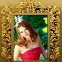 Princess Photo Frames icon
