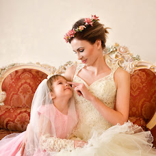 Wedding photographer Polina Sukhova (Sukhovaphoto). Photo of 15.02.2016
