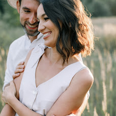 Wedding photographer Oksana Arkhipova (OksanaArkh). Photo of 04.10.2018